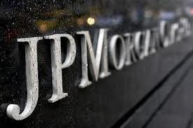 Прибыль J.P. Morgan в четвертом квартале уменьшилась до 3,7 млрд. дол.