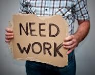Заявки по безработице в США упали, впервые за 3 недели