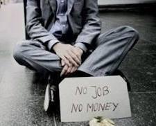 Заявки по безработице упали до 262,000, 3-месячного минимума