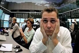 Паника на американских рынках