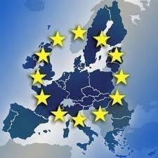 Промышленное производство Еврозоны упало в августе