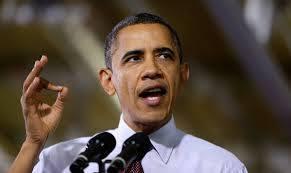 Президент Обама: новый бюджет