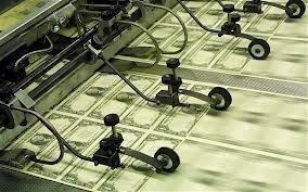 Кто стает главным кредитором США?