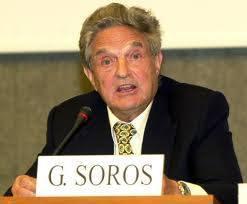 Soros Fund Management сократил долю золота в портфеле