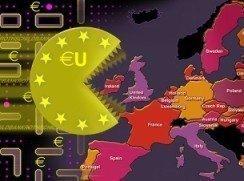Спасение Кипра подорвет экономику Восточной Европы.