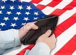 Экономика США: а где деньги?