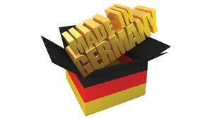 Германии не удалось ускорить рост ВВП Еврозоны