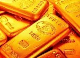 Золото растет, после выхода протоколов ФРС