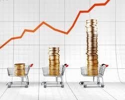 Инфляция в Великобритании выросла до годового максимума