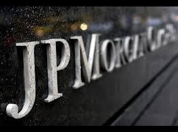 Новый риск для рынка - JPMorgan