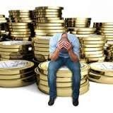 10 привычек, которые не дадут вам разбогатеть