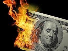 Доллару грозит валютная война