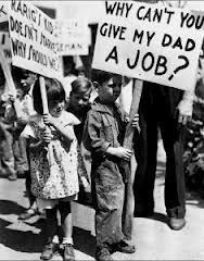Фондовые рынки повторяют ситуацию 1929 года