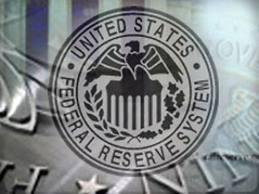 Только ФРС может спасти акции - Deutsche Bank