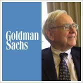 Goldman Sachs отдал Баффету свои акции