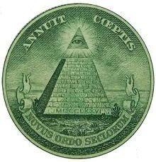 Мировая финансовая пирамида в цифрах