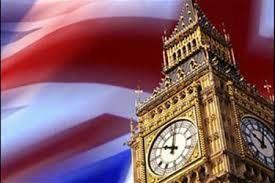 ВВП Великобритании вырос на 0.5%