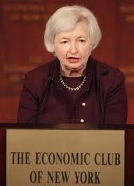 Следующим главой ФРС США может стать женщина