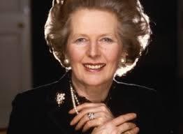 Маргарет Тэтчер, свобода и свободный рынок