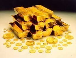 Кто сейчас покупает золото?