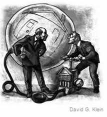 Как это было: всемирная история экономических пузырей