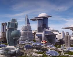 ТОП 10 самых конкурентоспособных городов будущего