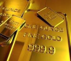 Золото: физический спрос vs