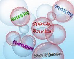 UBS: Экономический пузырь? Нет, не слышали