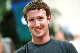 Марк Цукерберг заработал $31 млрд. за 10 лет