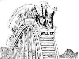Пугающий график: 1929 год возвращается