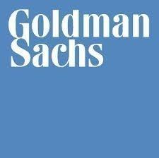Goldman Sachs ставит на снижение российского рубля и украинской гривны