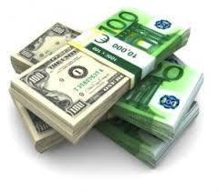Где будет торговаться EUR/USD через месяц?- Credit Agricole