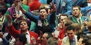 Летнее ралли на фондовом рынке отменяется?