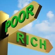 Почему богатые думают иначе?