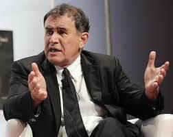 Рубини: на рынке акций и облигаций наблюдается «шизофрения»