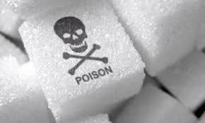 Шокирующая презентация Credit Suisse : как сахар разрушает мир
