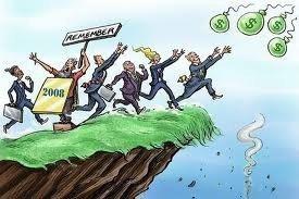 ТОП 25 самых страшных моментов финансового кризиса 2008 года