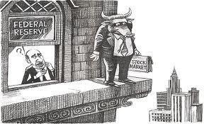 История о том, как хедж-фонд чуть не стал причиной мирового финансового краха