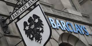 Прогнозы по основным валютам от  Barclays