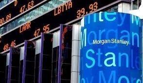 Дело против EUR : Morgan Stanley короткие позиции по EUR/USD
