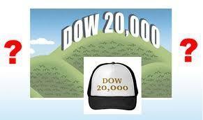 Dow достигнет 20,000 - а потом наступит крах?