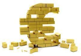 EUR решительно прорывается ниже $1.35- Надолго ли?