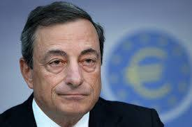 Эти графики не дадут уснуть главе ЕЦБ - Марио Драги