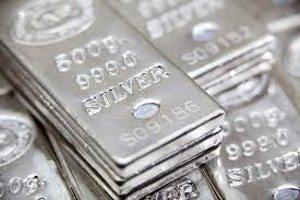 Топ 7 основных причин покупать серебро