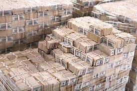 Число миллиардеров достигло рекордного максимума в 2014