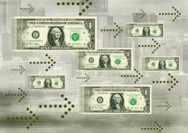 Кто выиграл, а кто проиграл от роста доллара?