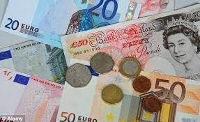 Почему Англия не переходит на евро?
