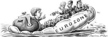 Куда делась экономическая мощь Германии?