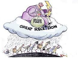 Вы никогда не догадаетесь, кто правит в мире хедж-фондов