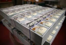 Как печатают доллары США? Интересные факты